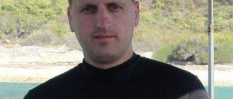 Костров Иван