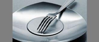Какие опасности голодания существуют