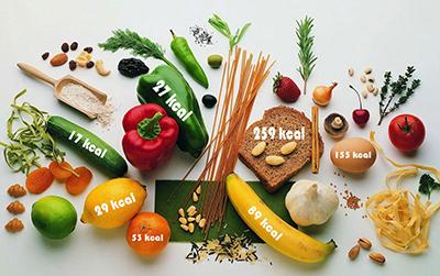 калории в диете не важны