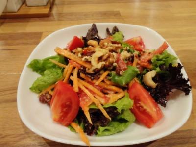 пестрый салат