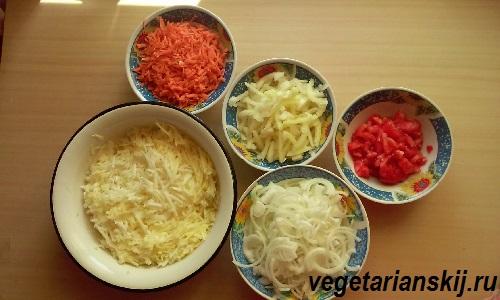 ингредиенты кабачковая икра