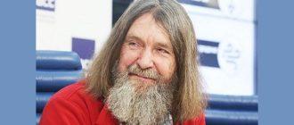 Фёдор Филиппович Конюхов, путешественник, писатель