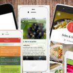 Список бесплатных приложений на iPhone для вегетарианцев: